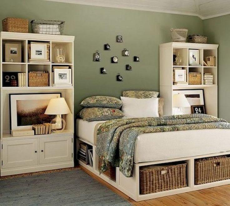 The 25+ Best Under Bed Storage Ideas On Pinterest | Bedding Storage, Bed  With Storage Under And Bed With Drawers Under Part 87