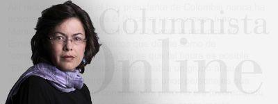 Ingrid Betancourt regresa a la política opinión de Marta Ruiz, Opinión - Semana.com