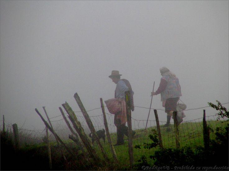 All sizes | Vuelta a casa | Flickr - Photo Sharing!