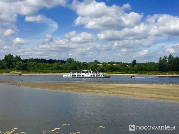 Wisła wyschła, K. Ruciński #river #Poland #Vistula #photo