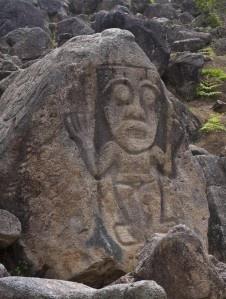 La Chaquira  Parque Arqueologico San Agustin