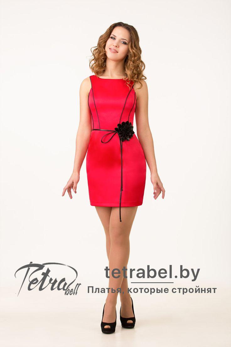 Красивые стильные платья оптом