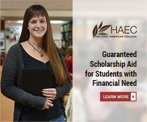 #Σπουδές με #υψηλή #αξία και #προσιτά #δίδακτρα στο Hellenic American College  #HAEC #Bachelors #Masters #PhD #Scholarships
