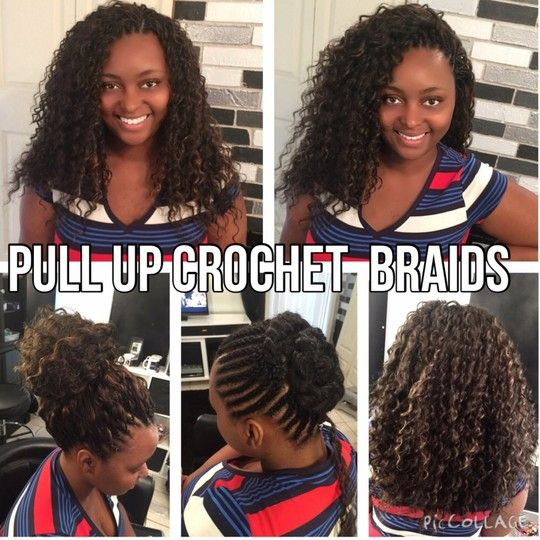 Crochet Hair Memphis Tn : style by StyleSeat Pro, Cherez Janiya The Haute Suite in memphis, TN