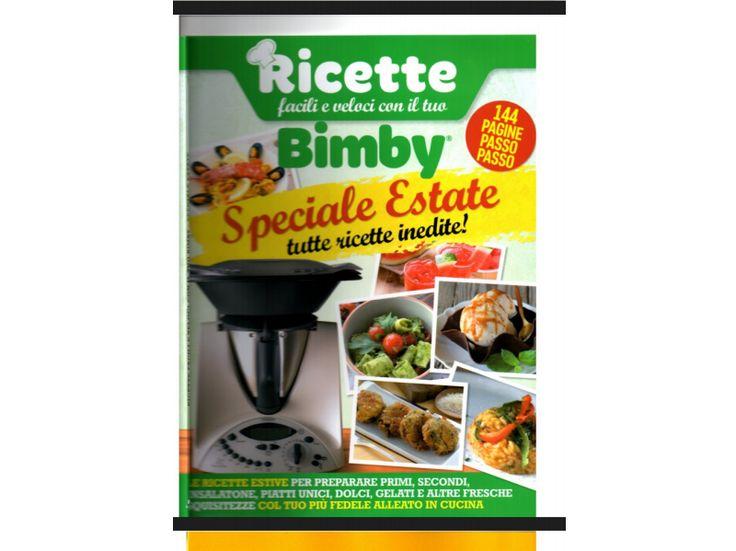 Estate 2016 ricettario Bimby ... Pagina 2 di 120