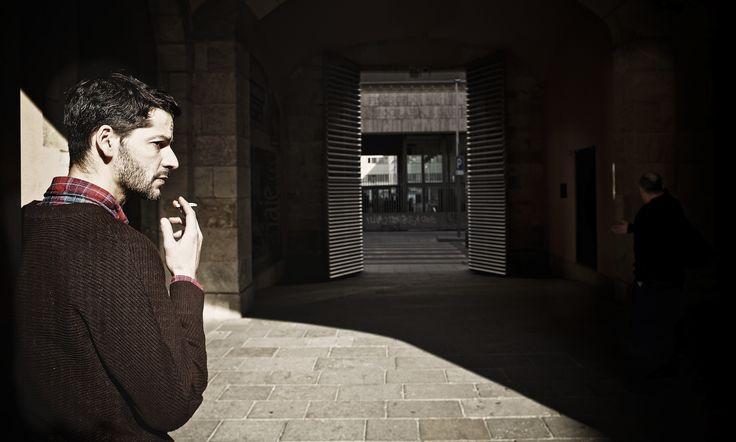 Retrato en Barcelona SIZEPHOTO, fotógrafo barcelona, Ernest Brugué