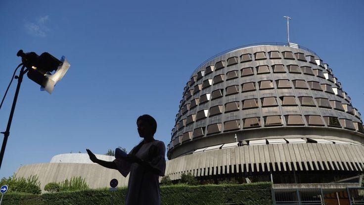 Rajoy pide al TC que declare nulos los acuerdos del Parlament y busque responsables penales