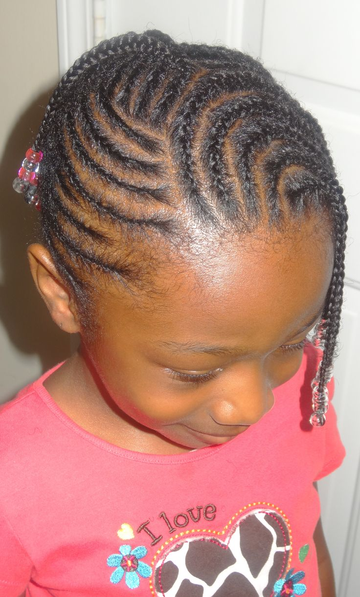 Contact Me Now So I Can Do Your Childs Hair Braids And