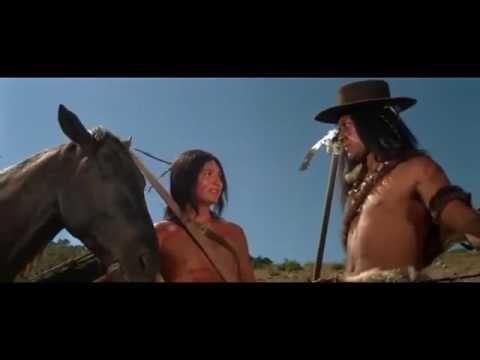 UM HOMEM CHAMADO CAVALO - faroeste - Filmes Western Completos