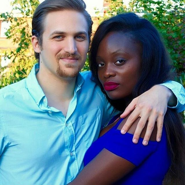 white girl looking for black guy dating site Get the book this book is a guide to help black women, young and old, maneuver through the dating process as it pertains to white men you'll learn about the different types.