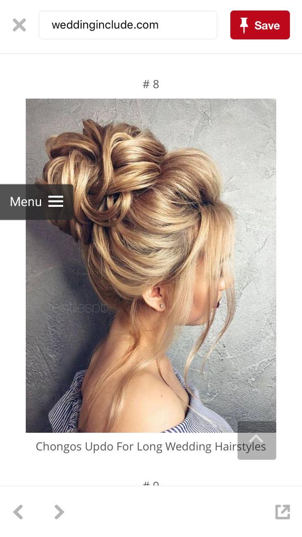 75 Wedding Hairstyles For Every Length Plus Size - pinjennie brankiewicz on wedding ideas | hair styles