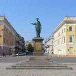 В Одессе полиция приняла АТОшников за диверсантов (сами себя боятся)