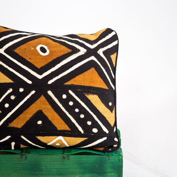 African mud cloth pillow black brown tan mudcloth by BespokeBinny · African Mud ClothCushion CoversPillow CoversBlack SofaWashing MachineDecorative ... & 85 best Bespoke Binny Pillows images on Pinterest | African prints ... pillowsntoast.com