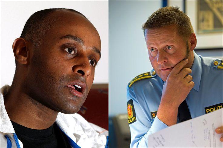 <p/> <p>BEKREFTER: Leder Einar Aas ved Seksjonen for organisert kriminalitet i Oslo politidistrikt sier at hasjleveringen til Metkel Betews (37) påståtte liga ble gjort av polititaktiske årsaker.</p>