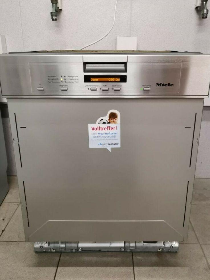 eBay Sponsored Miele G 5520SCi Geschirrspüler/AA/A