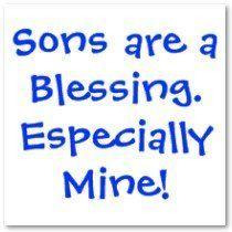 My son....my heart;-)