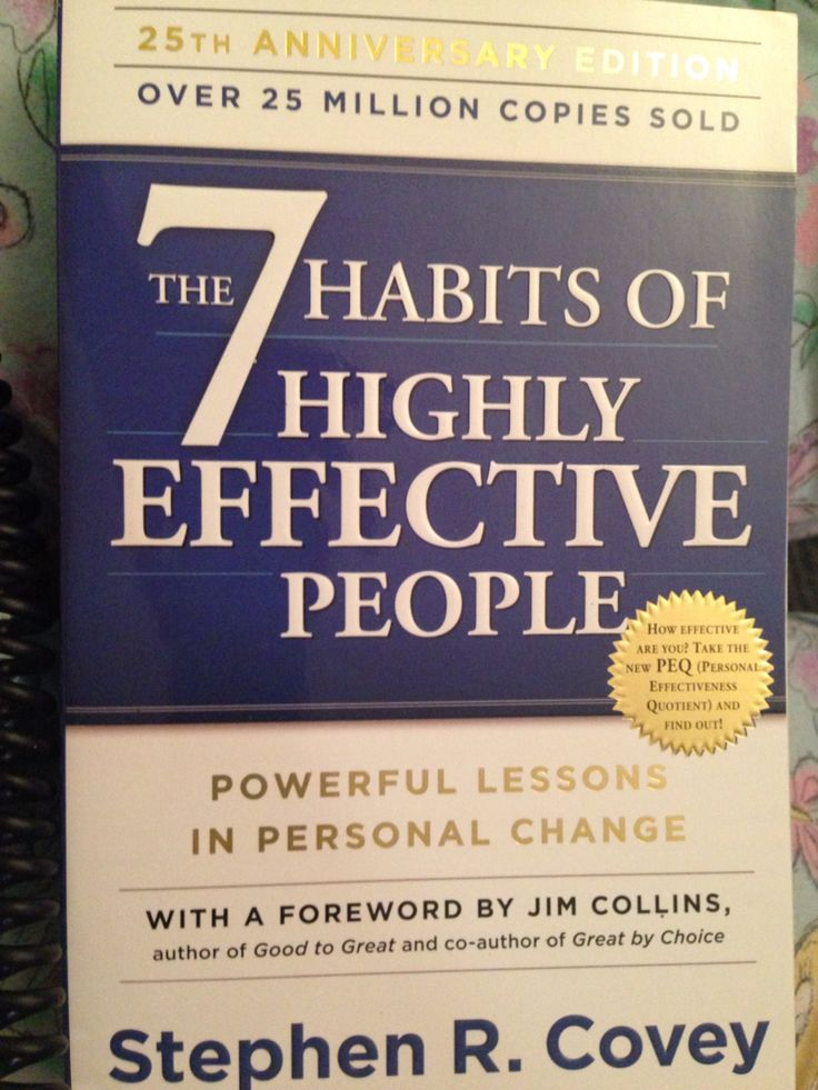 books by stephen covey list