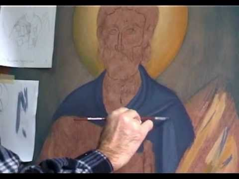 Byzantine iconography school: http://www.theodoreicons.com/ The school of Byzantine iconography which is run by Theodoros Papadopoulos gives you the opportunity to learn the sacred art of Byzantine iconography. By taking the classes you give yourself the chance to get acquainted with all the ancient and modern techniques, which will assist you to become a knowledgeable iconographer.
