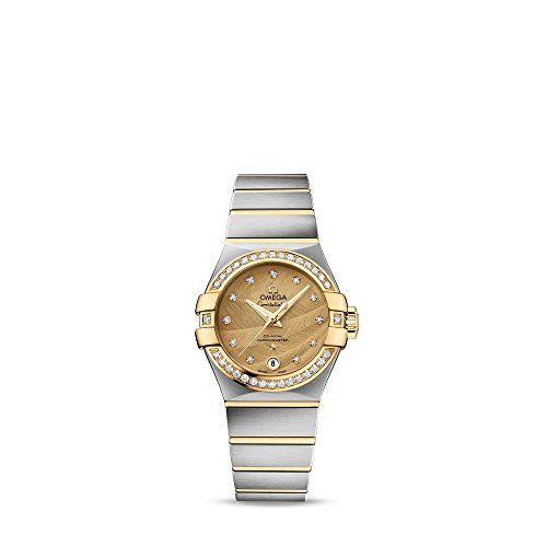 Omega Constellation Automatic Ladies Watch 12325272058002 * You can find more de...