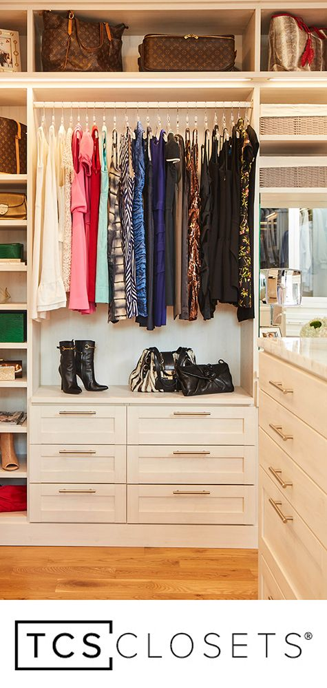 151 Best Images About Tcs Closets On Pinterest Home
