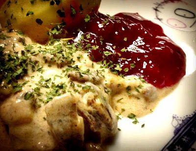 Guttas Kjøkken: Finnbiff, smaken fra vidda