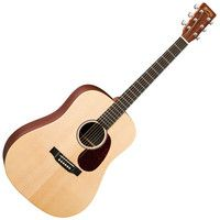Martin DX1AE Dreadnought Electro Acoustic Guitar Martin guitars are hand made by skilled luthiers who use a combination of new design and techniques along with those introduced by the company founder. The DX1AE acoustic-electric guitar features a D- http://www.comparestoreprices.co.uk/acoustic-guitars/martin-dx1ae-dreadnought-electro-acoustic-guitar.asp