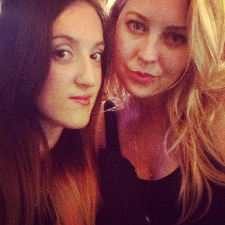 #girls #friends #besties #hair #blonde #ombre #capetown #southafrica