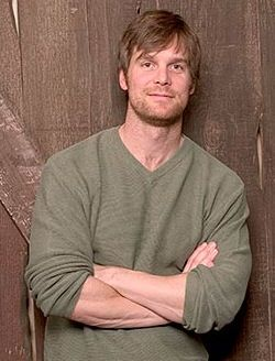 Peter Krause - (born August 12, 1965, Alexandria, MN) is an American film and television actor, director, and producer. He is perhaps best known for his lead roles as Nate Fisher on Six Feet Under, Adam Braverman on Parenthood, Nick George on Dirty Sexy Money, and Casey McCall on Sports Night.