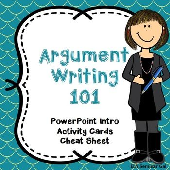 english 101 argumentation essay Get your free english 101 essay sample now a thesis refers to an argument that states a position on a topic, describes the subject, and proves the issue.