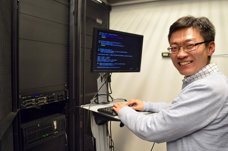 Research                          Professor Long Lu Earns NSF CAREER Award to Develop Solutions in Mobile Security                          Stony Brook, NY, April 27, 2017 – Long Lu, PhD, Assistant Professor in the Department of Computer Science in the College of Engineering and Applied Sciences,   #award #career #develop #earns #long #Mobile #Professor #research #Security #solutions