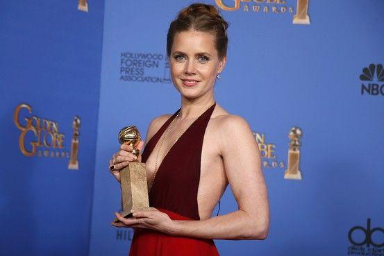 「アメリカン・ハッスル」が3冠―ゴールデン・グローブ賞