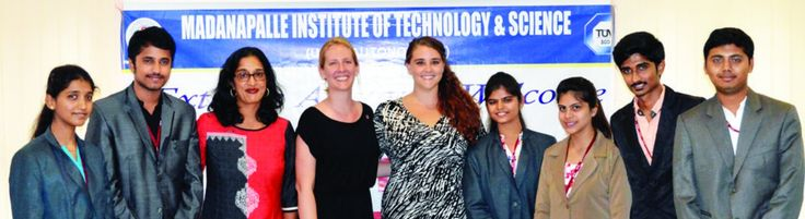 Study with MITS Chittoor recognised as the top engineering college in Andhra Pradesh and for its scientific and industrial research that prepare students for industry, governments, consulting, and business firms. https://www.scribd.com/presentation/336962806/Study-MITS-the-Top-Engineering-College-in-Chittoor