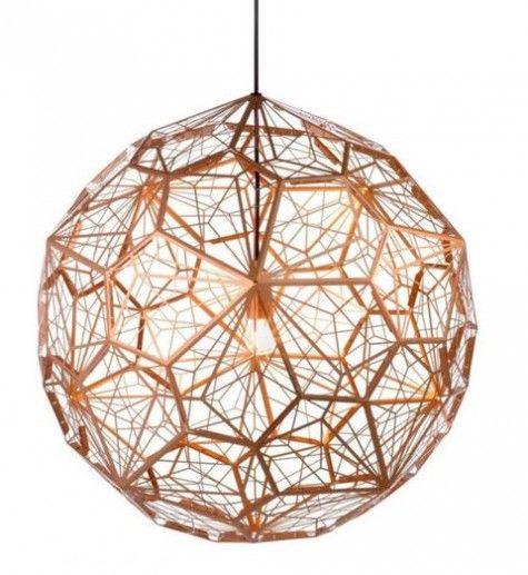 ComfyDwelling.com » Blog Archive » 71 Unique Pendant Lamps That You Wonu0027t