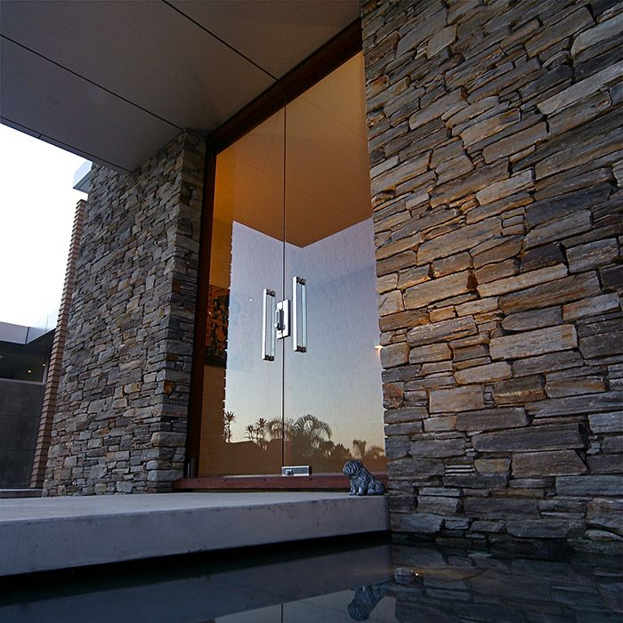 NZ Glass strives to offer durable Glass Doors in NZ.