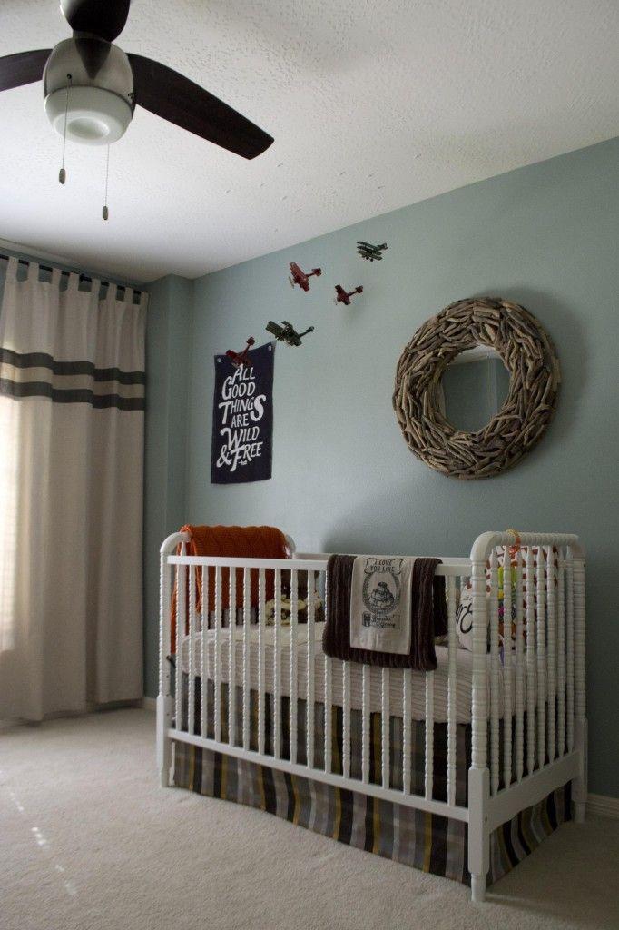 Baby Tag S Nursery