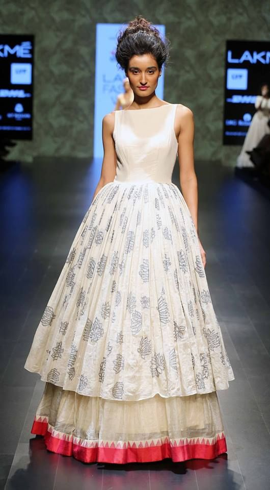 Our favourites from Lakme Fashion Week – Day 2   The Closet   Gaurang