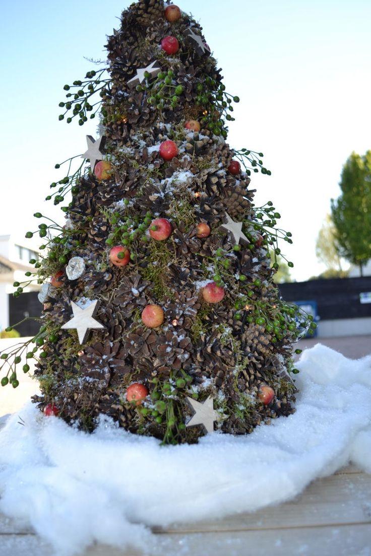 Workshops bloemschikken najaar/winter - Activiteiten - GroenRijk Tilburg