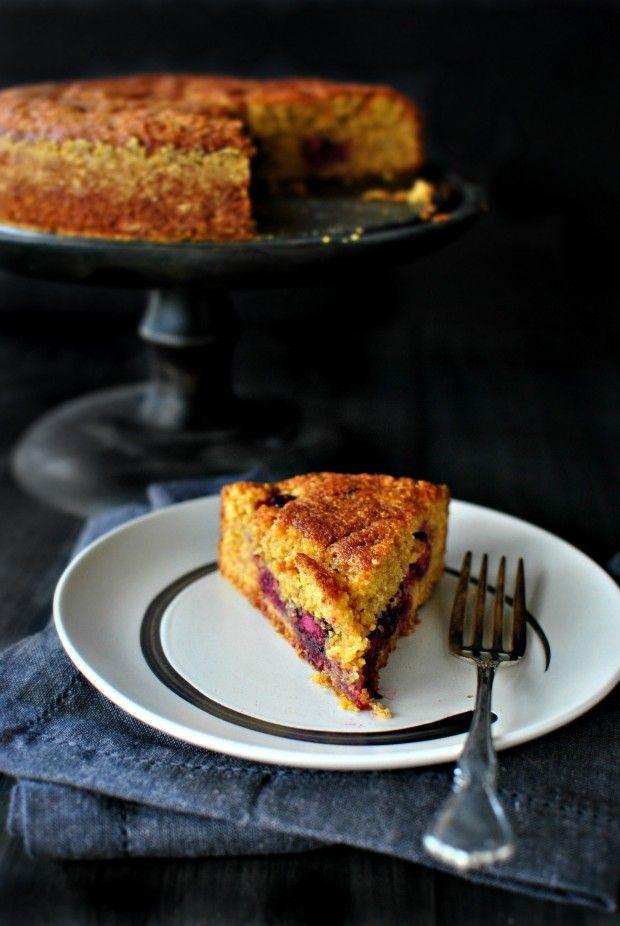 les 25 meilleures idées de la catégorie lemon polenta cake sur