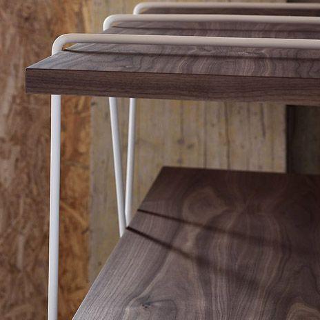 Matassa/Matassina bookcase by #miniforms #design