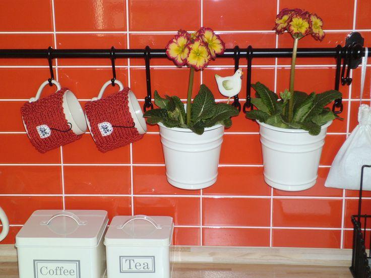 ...my kitchen