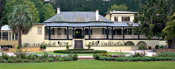 Peppers retreat Bowral