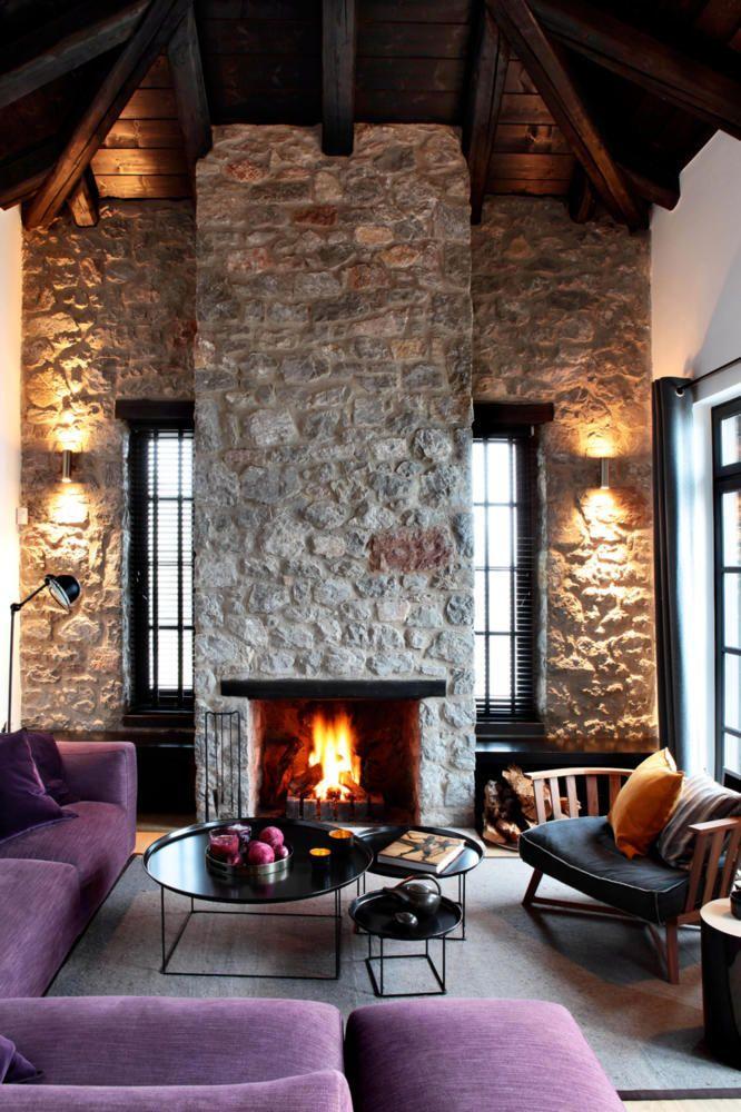 206 Best Rustic Amp Lodge Looks Images On Pinterest