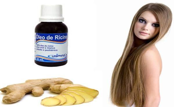Como Fazer o Cabelo Crescer com Gengibre e Óleo de Rícino ?  Como Fazer o  Cabelo Crescer com Gengibre e Óleo de Rícino.  Ter  um cabelo longo e bonito é sonho de muitas mulheres, para você que quer virar rapunzel, e não sabe mais o que fazer para seu cabelo crescer, trago hoje uma dica maravilhosa para acelerar o cr...  Confira : http://www.aprendizdecabeleireira.com/2015/06/cabelo-crescer-com-gengibre-oleo-ricino.html