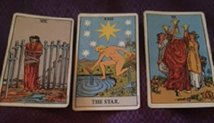 free tarot reading 15 june