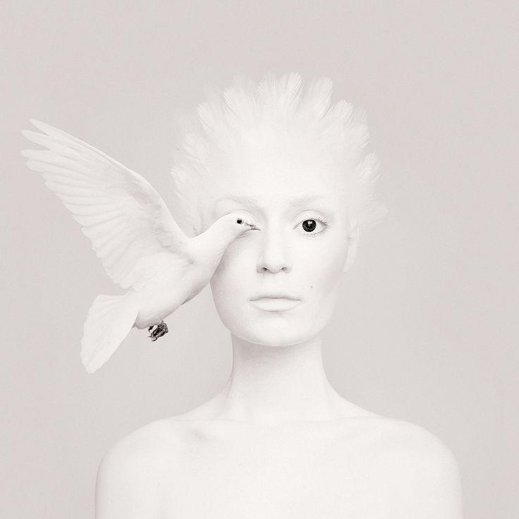 Animeyed (Self-Portraits) on Behance
