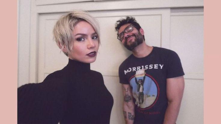 El último podcast? Qué es We Dont Belong Here? Nos divorciamos? Nos vamos a otro país? Hicimos un podcast para tomarnos el tiempo de contestar todas estas preguntas. Te lo mereces por acompañarnos en todo y ser #superdiamante. Link en la bio (y en @itunes @spotify y @audioboom) PD 1: suscríbete a wedontbelong.com si no lo has hecho PD 2: Sí me corté el pelo #tbt #thursday #love #couple #podcast #wedontbelonghere #losangeles #california
