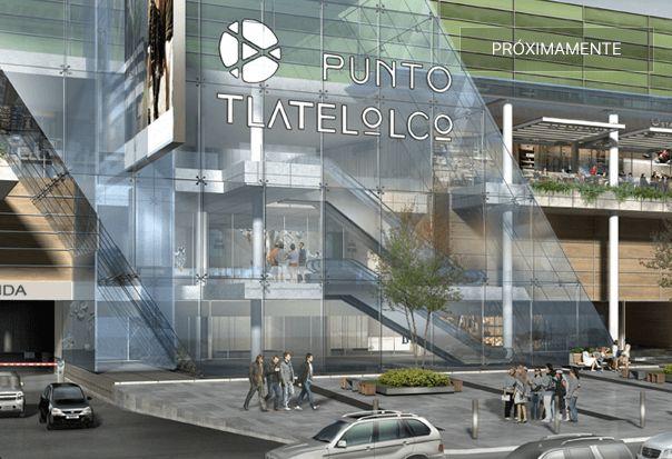 Puerta Tlatelolco - CIUDAD DE MÉXICO