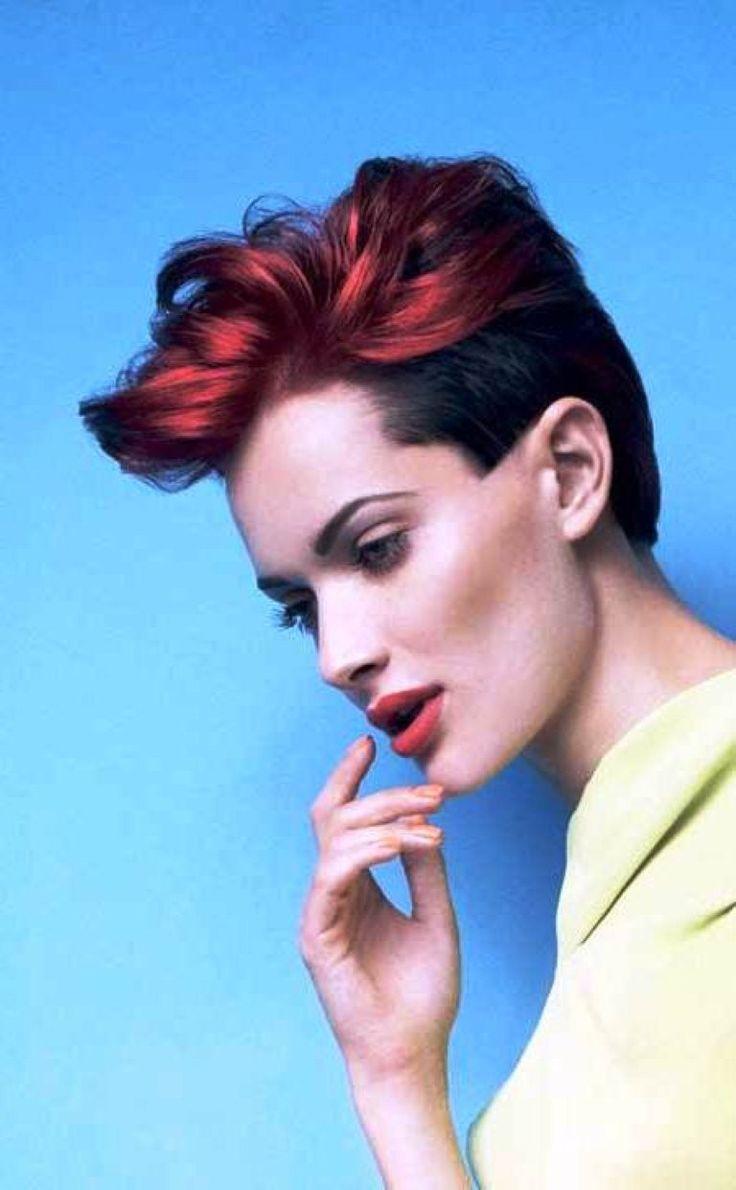 Haarfarben Trends Überprüfen Sie mehr unter http://frisurende.net/haarfarben-trends/29484/