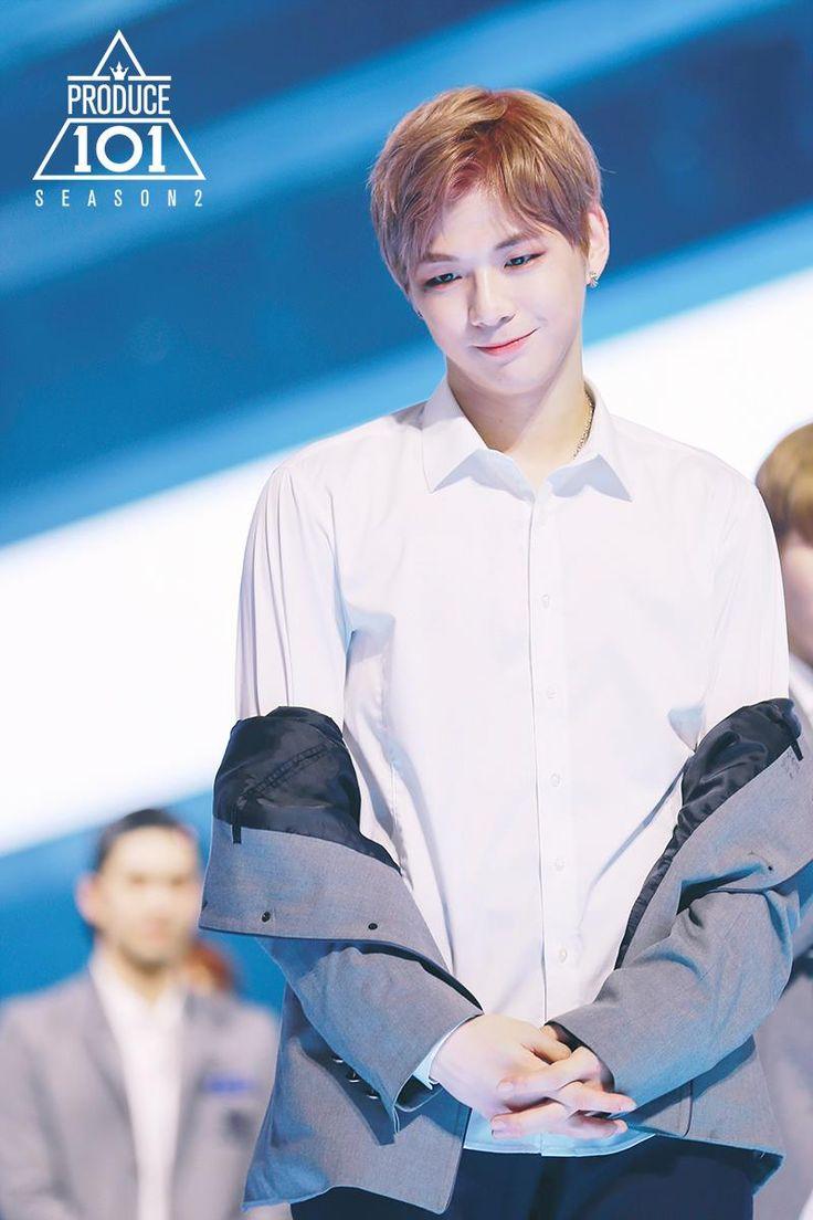 Kang Daniel #WannaOne