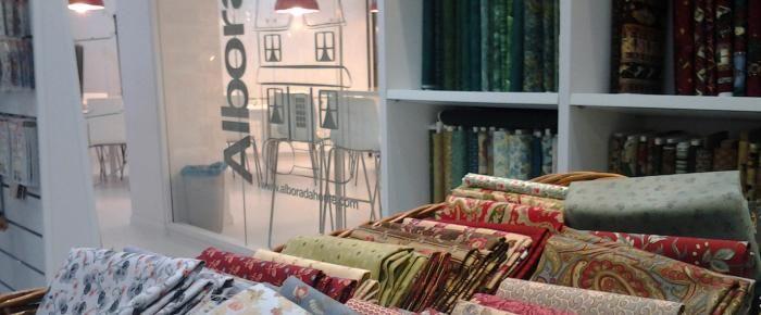 Nuestra tienda en  Madrid  www.alboradahome.com